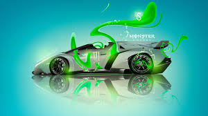monster energy lamborghini veneno roadster plastic car