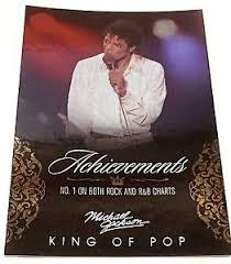 Details About Michael Jackson 2011 Panini Platinum Parallel Sp 131 King Of Pop 1 Charts Rare