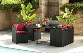 set sears modern patio and furniture medium size 5 piece patio furniture la z boy outdoor demm pc