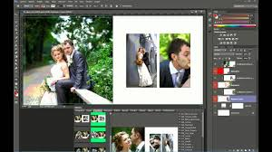 Album Ds Design 5 5 2 Software For Photoshop Album Ds 11 Español By Artfotografic