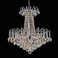 large size of lighting lovely elegant chandelier 2 0000702 20 crystal round chrome gold 11 lights
