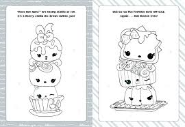 Best Of Num Nom Coloring Pages For Coloring Pages Picture Coloring