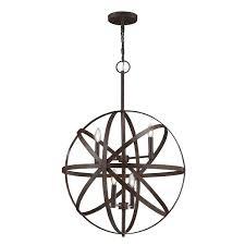 solaris chandelier orb 4 light light in brass finish chandelier x lumens solaris chandelier
