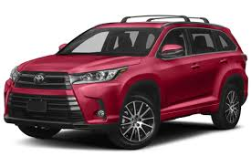 2018 Toyota Highlander Hybrid Overview | Cars.com