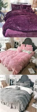 bedroom decor pink bedding