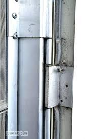 how to repair screen door replacing sliding