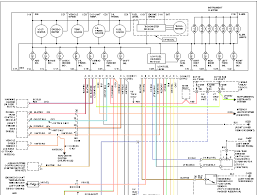i need the wiring diagram for the instrument panel on a 1994 dodge 94 dodge dakota sport radio wiring diagram at 1994 Dodge Dakota Radio Wiring Diagram