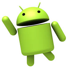 Free Android Logo Icon 154185 | Download Android Logo Icon - 154185