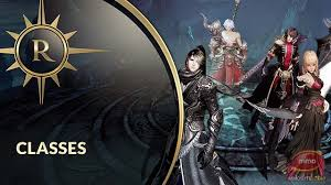 Free, mmorpg, list and MMO Games