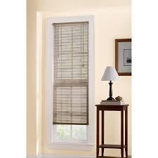 Mainstays Room Darkening Mini Blinds Khaki  WalmartcomMainstays Window Blinds