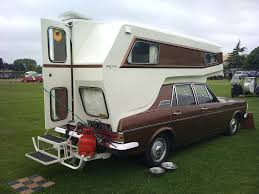 Camper Cars Truck Camper Of The Day Defineyourroad Cars And Such