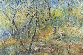 australian landscape painting painting paintings watercolor landscapes of the best emerging australian artists bluethumb of contemporary