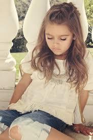 The 25+ best Toddler girls hairstyles ideas on Pinterest   Girl ...
