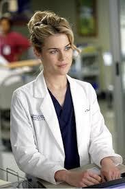 Lucy Fields | Grey's Anatomy Universe Wiki | Fandom