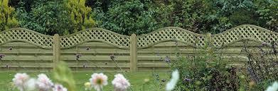 garden fencing. Garden Fencing Image