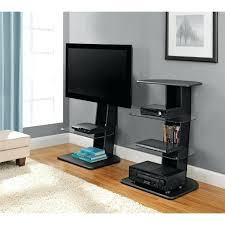 Corner Tv Mounts With Shelves Magnificent Corner Tv Mount Walmart Corner Wall Mount Full Motion Bl Corner