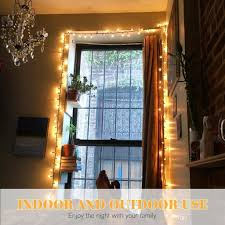 indoor christmas lighting.  Christmas Led Outdoor Indoor Christmas Lights Strip Xmas Wedding Party  Decorations Bright Warm White 20 Bulbs Wholesale With Lighting