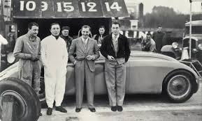 All kits includes inner and outer deck lid plus inner and outer door skins, not bonded together. 1937 Bugatti Type 57 G Tank Top Speed
