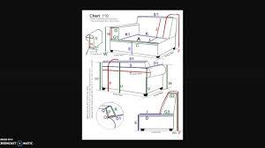 Slipcover Price Chart How To Order Custom Sectional Slipcover