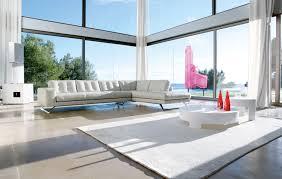 Modern White Living Room Furniture Living Room White Modern Living Room Furniture Large Painted