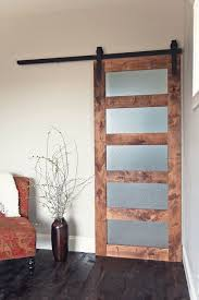 interior barn doors contemporary frosted glass barn. Amazing Frosted Glass Barn Doors With Sliding Shower On Door Hardware Epic Interior Contemporary E