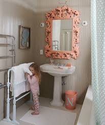 Cute Friendly Kids Bathroom Ideas