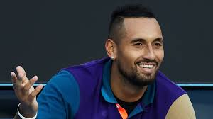 Australian open 2021 highlights : Nick Kyrgios Gets In Spat With Umpire During Return To Court Tennis Isn T About Him Cbssports Com