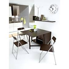 cozy fold away table and chair set furniture cool designer luxury console dinner table sets as