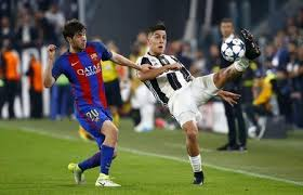Image result for dybala in action