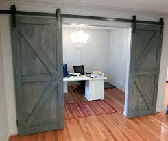 marvelous barn doors for 7 interior sliding glass door