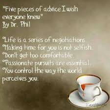 Phil McGraw Quotes. QuotesGram via Relatably.com