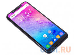 <b>Смартфон Oukitel U18 Black</b> — купить по лучшей цене в ...
