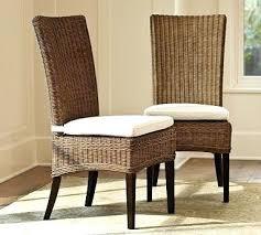 rattan dining sets rattan corner dining set ebay rattan dining sets a pair of grey wash rattan dining chairs with cream cushion