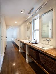 Wicker Basket Cabinet Bathroom Magnificent Narrow Bathroom Cabinet With Wicker Baskets