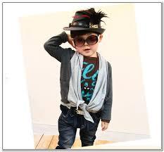 image trendy baby. Hip Boy Trendy Baby Clothes Image