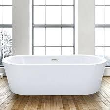 best acrylic bathtub acrylic freestanding bathtub contemporary soaking tub acrylic bathtub refinishing
