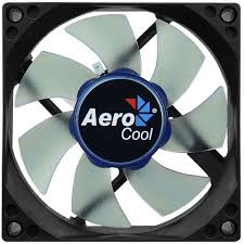 Купить <b>Вентилятор AEROCOOL Motion 8</b> Blue-3P в интернет ...