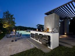 deck wrought iron table. Surprising Deck Wrought Iron Table Study Room Ideas By White Cabinet For  Modern Outdoor Kitchen With Concrete Floor And Excellent Furniture Set.jpg Deck Wrought Iron Table