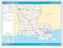 Liste der Ortschaften in Louisiana – Wikipedia