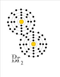 Br22 bohr model science science