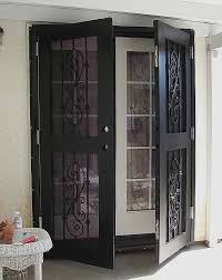 how to secure sliding glass door for home decor and home remodeling ideas beautiful doors screen doors for french doors with two doors in black choosing