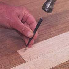 how to repair and replace boards in a hardwood floor