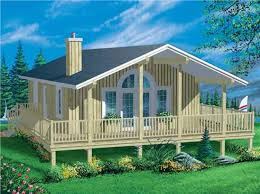 beachfront house design
