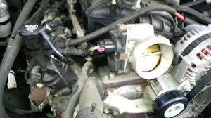 How to remove and replace LS Throttle Body | Vortec 4.8 5.3 6.0 ...