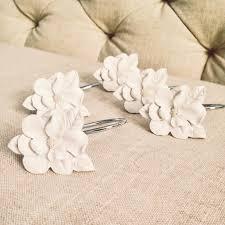 Kohls Bedroom Curtains Lc Lauren Conrad For Kohls Flower Shower Curtain Hooks Home
