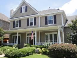 House Exterior Paint Color Ideas Home Design Ideas - House exterior paint ideas