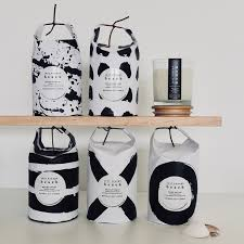 Just <b>Enough</b> Beach Candle Club - receive a new candle every month