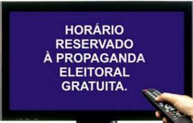 Resultado de imagem para IMAGENS DE TC NO HORARIO POLITICO ELEITORAL