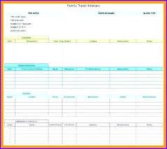 Business Trip Agenda Template Travel Schedule Template Business Trip Schedule Template Business
