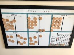 A Chore Chart That Works Tried And True Mom Reviews